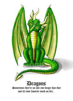 TheGuardianDragon~Green Dragon