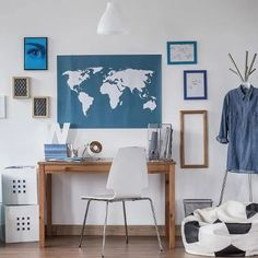 Dorm Room Decor Ideas That Will Make Your Room Stand Out Design Seeds, Twin Xl, Room Decor For Teen Girls, Room Kids, Kids Rooms, Apartment Therapy, Fixer Up, Teen Boy Bedding, Bedroom Decor