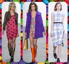 A Semana de Moda de Nova York para o inverno 2016 foi finalizada no último dia 18 e resolvemos fazer um balanço daquilo que a gente mais gosta: a mistura entre roupas e comidas! Confira peças, cores e estampas que fazem um link direto com o universo gastronômico e que são tendências para os dias …