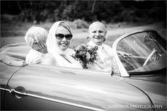 Wedding Photographer for Amsterdam, Haarlem, 't Gooi, Noord-Holland, Friesland | Castricum Wedding: Froukje + Michael