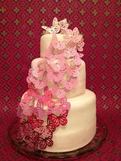 *Rook No. 17: recipes, crafts & whimsies for spreading joy*: Easy & Elegant Wedding Cake You Can Make Yourself for Under $50