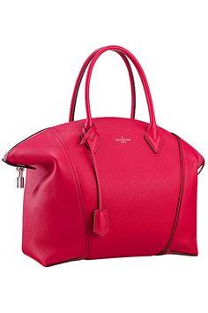 56a0f76d880 Louis Vuitton - Women's Accessories - 2014 Pre-Fall Beautiful Handbags,  Beautiful Bags,