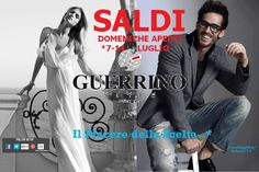 SALDI*** Guerrino Style*