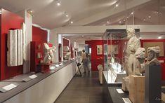 Le musée Saint-Raymond est le musée archéologique de la ville de Toulouse.