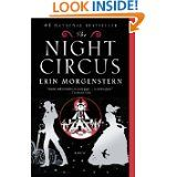 (The Night Circus-Erin Morgenstern) Utterly enchanting, and just the right side of magical. Great characters, and imaginative detail. A  wonderfully unique read. (A+)