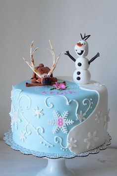 Cakes and Cupcakes for Kids birthday party on Pinterest