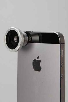 Fisheye Phone Lens - Urban Outfitters