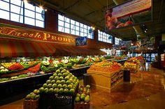 Fresh Produce - Nugget Market