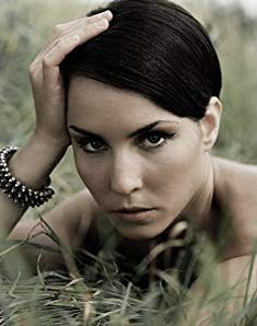 Noomi Rapace, the original Lisbeth Salander Ola Rapace, Noomi Rapace, Asian Short Hair, Asian Hair, Lisbeth Salander, Swedish Actresses, Portraits, Famous Women, Famous People