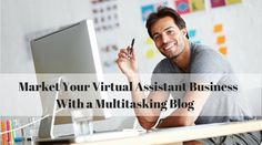 How to improve your productivity? Today's technology offers small business owners the ability to automate a number of bookkeeping tasks. Virtual Assistant, Improve Yourself, Technology, Marketing, Business, Blog, Frame, Tecnologia, Tech