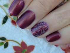 Jamberry Fall, Manicure Images, Hot Nails, Nail Care, Designs, Fall Nails, Nail Ideas, Beauty, Beautiful