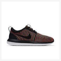 Tênis Nike Roshe Two Flyknit Masculino   Nike