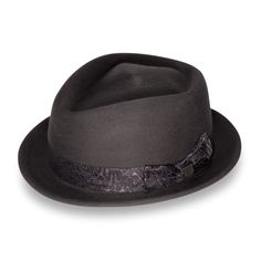 e940d10cd246e Party Animal Wool Fedora hat - Goorin Bros Hat Shop