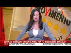 RAINEWS su M5S - #PresidenteM5S