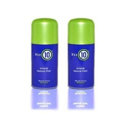 It's a 10 Miracle Texture Fiber 3.4oz (Pack of 2)