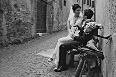One of Italy's most romantic villages...a little place called Asolo. A great place for a wedding!