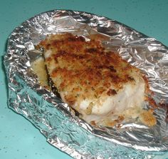 Baked Halibut Recipe - - Baked Halibut Recipe – – 18688 -You can find Halibut and more on our website. Seafood Dishes, Seafood Recipes, Cooking Recipes, Healthy Recipes, Seafood Platter, Cooking Cake, Cooking Fish, Cooking Pork, Cooking Salmon