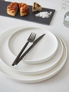 Swedish Tableware. New tableware is a must when getting your first place and these stunning pieces will more than earn their place on your dining table, giving you pleasure at every mealtime, day after day. #nordichouse #tableware #yourfirsthometogether