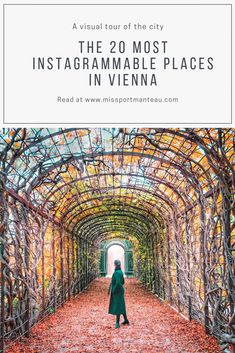 The 20 Most Instagrammable Places in Vienna
