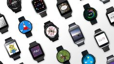 Google brings custom #Android #Wear watch faces to the Play Store