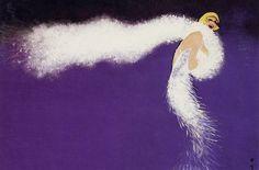 Le livre anniversaire de René Gruau Par Guillaume Crouzet, publié le 05/02/2010 à 15:18  Minute Mode - Les éditions Thalia publient une monographie du célèbre illustrateur pour le centième anniversaire de sa naissance.