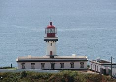 Farol da Ponta da Barca, Portugal: Azores