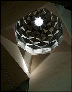 Talking Point Photo - museum of islamic art by i.m.pei 997812317714625