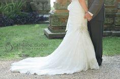 Outdoor Wedding Photos, Rip Van Winkle, Louisiana Wedding Venues [www.catherineguidry.com]