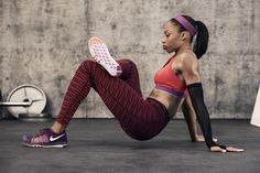 These new fitness fashion looks work at the gym -- and on Instagram