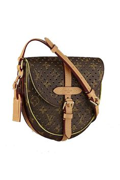 I couldn't really see myself actually spending thousands for a purse, this one just might be the first one day.