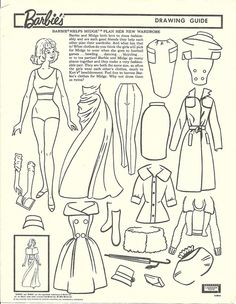 Midge * 1500 free paper dolls Arielle Gabriel's The International Paper Doll Society #QuanYin5 Twitter QuanYin5 Linked In *