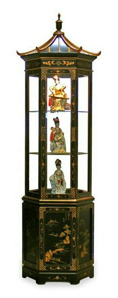 286 Best Curio Display Cabinets And Stands Images In 2020