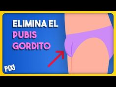 Elimina el pubis gordito en 2 simples pasos - YouTube Losing Weight Tips, Lose Weight, Weight Loss, Fitness Tips For Women, Aerobics, Cardio, Health Tips, Beauty Hacks, Yoga