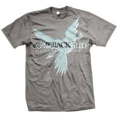 The Official Victory Records Website, home to historic and influential artists such as Thursday, Hawthorne Heights, Taking Back Sunday & more. Taking Back Sunday, Comebacks, Kids, Mens Tops, T Shirt, Fashion, Young Children, Supreme T Shirt, Moda