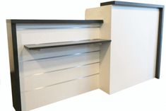 Retail Space, Retail Counter, Custom Cars, Countertop, Set Of Drawers
