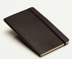 Why I ditched my Filofax and went for Moleskine