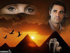 Tess - Pyramid