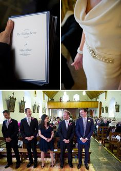 Like the order of service Order Of Service, April Wedding, Blue Color Schemes, Wedding Planning, Dream Wedding, Reception, Marriage, Bride, Celebrities