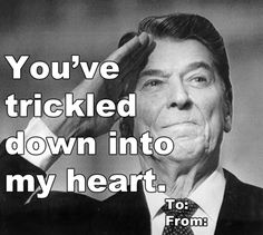 10 Valentines From Your Favorite Presidential Hunks