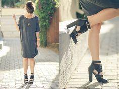 Shoedazzle Heels, Ti Mo  Dress