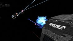 Freespace 2 (FS2O): Surrender, Belisarius! - The Something Awful Forums