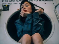MY BEAUTIFUL LAUNDRETTE: THE influence of the MA-1 Flight Jacket