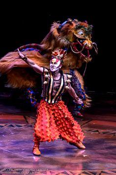 Cirque Du Soleil Dralion #VVCC #Talent #Amazing