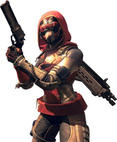 Destiny-Hunter, I am loving this game so far!!  It was exceeded my expectations.  ;)