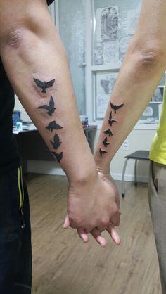 Tattoo#love