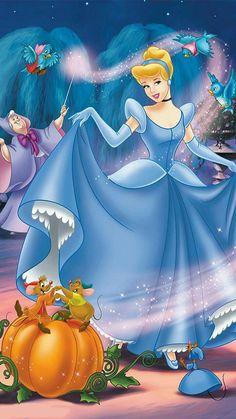 Disney Best Friends, Mickey Mouse And Friends, Disney Princess Cinderella, Disney Princess Pictures, Walt Disney, Disney Fun, Kids Cartoon Characters, Disney Characters, Disney Wall Decals