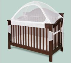 Five retailers announce a joint stop-sale and recall of crib tents by Tots in Mind. Are you affected?