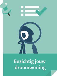Ga je een huis bezichtigen? Dan moet je op een heleboel letten. Best lastig! Maar met deze checklist kun jij bezichtigen alsof je het al jaaaaren doet. http://blog.eyeopen.nl/checklist-bezichtigen
