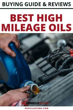 Why is the best high mileage oil worth the extra cost? Which products are most recommended, and how do you choose? We've got you covered. Car Cleaning Hacks, Car Hacks, Used Engines, Preventive Maintenance, Torque Converter, Flat Tire, Car Detailing, Ford Trucks, Cool Cars