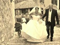 Here is a short video we made for couples wondering what a wedding at Maclesine Castle may be like! This is a wedding we organized in July 2011. The wedding ceremony took place at the beautiful Castle with Lake Views. After the ceremony a romantic boat tour was arranged to take the whole party to the restaurant we suggested and which had a private pier! We organized everything, and will be delighted to assist you with the plan of your wedding on Lake Garda :-)